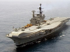 Exclusive: Defence Ministry Formally Rejects Plan To Save Aircraft Carrier Viraat From Shipbreakers