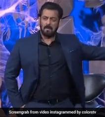 Bigg Boss 14: सलमान खान ने दिखाया राहुल वैद्य को घर के बाहर का रास्ता, Viral हुआ Video