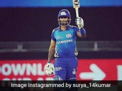 """The Wait Is Over"": Twitter Reacts As Suryakumar Yadav Gets India Call-Up"