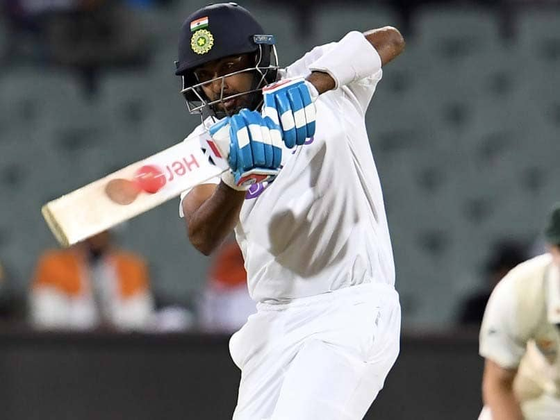 IND vs AUS, 1st Test Live Score: India Look To Post Competitive Total Against Australia On Day 2 In Adelaide