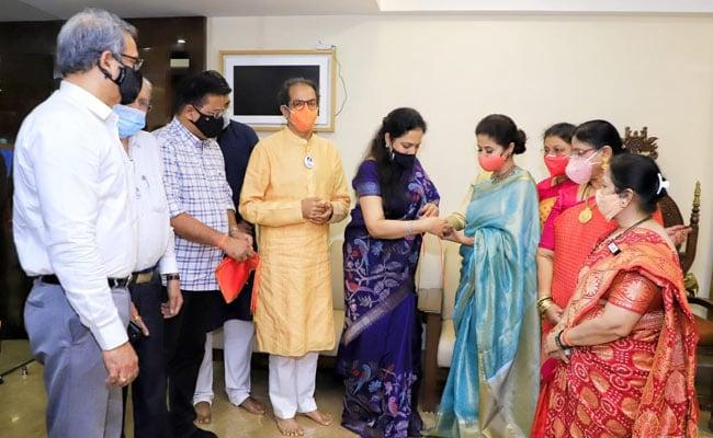 Actor Urmila Matondkar, Who Quit Congress Last Year, Joins Shiv Sena