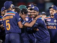 "Australia vs India: Sanju Samson Urges Team India To ""Keep Going"" After Win In 1st T20I vs Australia"