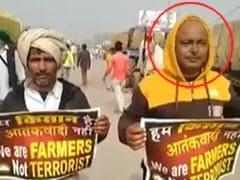 सिंघू बॉर्डर पर आंदोलन में शामिल किसान की मौत, पिछले 10 दिनों से बैठे थे धरने पर