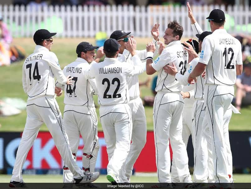 World Test Championship: New Zealand Keep Final Hope Alive After Thrashing Pakistan In First Test