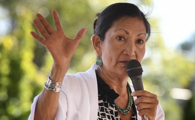Joe Biden Selects Deb Haaland As First Native American Interior Secretary: Report