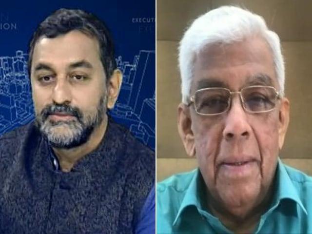 "Video : ""Worst Is Behind Us"": HDFC's Deepak Parekh On Covid Impact On Economy"