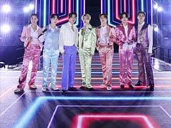 BTS Make History As <I>Life Goes On</i> Tops Billboard Hot 100