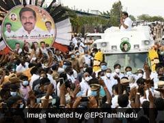 तमिलनाडु चुनाव: AIADMK का सहयोगी BJP को सख्त संदेश- 'नहीं चाहिए नेशनल पार्टी का साथ अगर..'