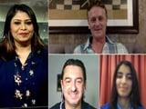 Video : Fans Hail Hardik Pandya Power & Virat Kohli's AB De Villiers-Like Stroke-Play