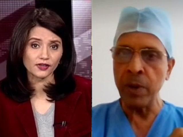 Video : India Covid Trends Promising?