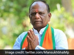 Ex-Union Minister From Gujarat Cancels BJP Resignation Day After Letter