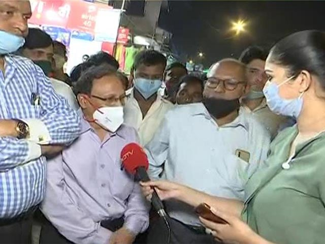 Video : Meet The Team Of Doctors Who Successfully Kept COVID Under Check In Dharavi, Mumbai