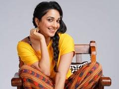 <i>Indoo Ki Jawani</i> Review: A Spirited Kiara Advani Toplines Half-Baked Comedy