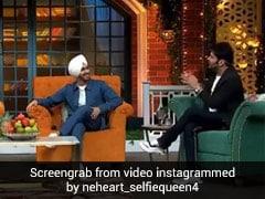 Neha Kakkar से बात करने के लिए रोहनप्रीत ने मांगी थी स्नैपचैट ID, कपिल के शो में किया खुलासा- देखें Video