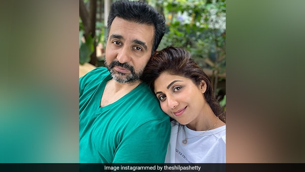 Shilpa Shetty And Raj Kundra Are 'Breaking' Bread And It Looks Irresistible