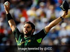 """LPL: Shahid Afridi To Return To Pakistan For """"Personal Emergency"""""""