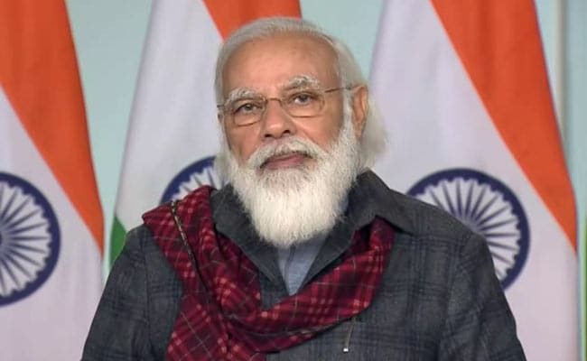 PM Modi To Launch Telemedicine Scheme In J&K On December 26