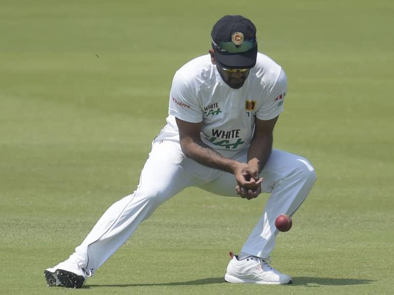 "Injury-Hit Sri Lanka ""Need To Keep A Positive Mindset"": Dimuth Karunaratne"