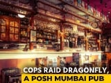 "Video : ""Party Nahin Chalegi"": Mumbai Nightclub Raided, Celebs Among 34 Charged"