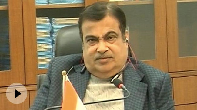 Government Looking At Hydrogen As Potential Transport Fuel: Gadkari