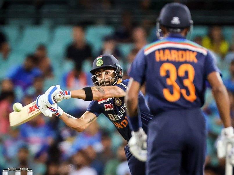 India vs Australia, 2nd T20 Highlights: India Beat Australia In Thriller To Take Unbeatable Series Lead