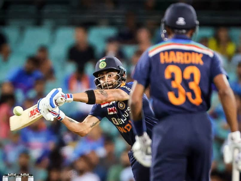 Aus vs Ind 2nd T20I: captain Virat Kohli tells the reason why is feeling so proud of the win