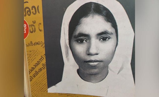 Sister Abhaya Murder: Kerala Catholic Priest, Nun Get Life Imprisonment