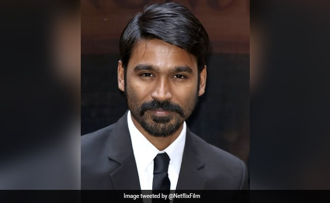 Dhanush joins the cast of Netflix's The Gray Man'