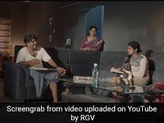 Coronavirus Trailer: राम गोपाल वर्मा की फिल्म 'कोरोनावायरस' का ट्रेलर रिलीज, देखें Video