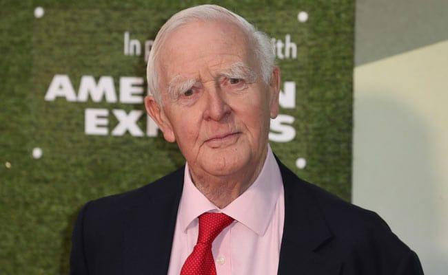 British Spy Thriller Author John Le Carre Dies At 89: Agent