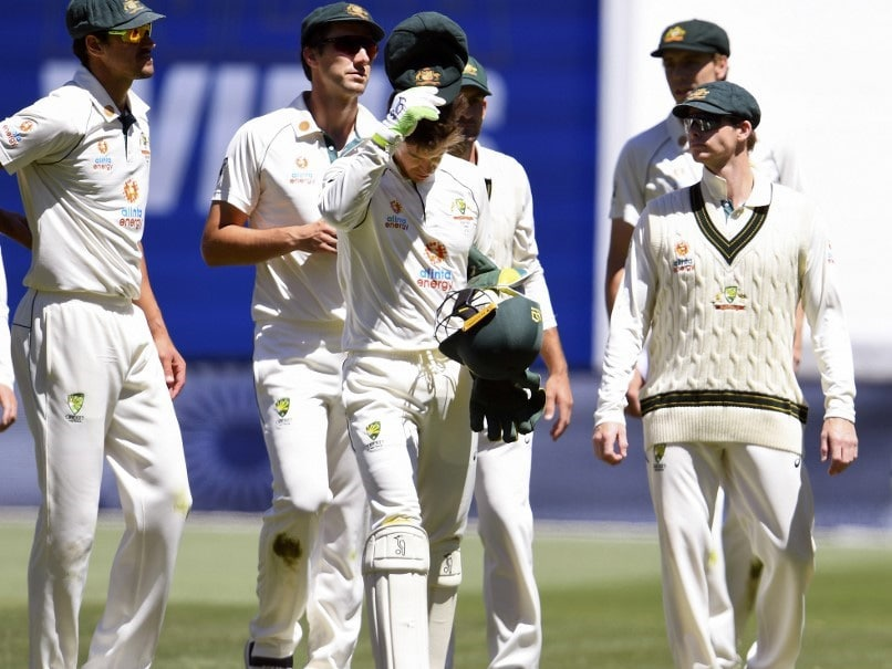 Australia Will Scrap Afghanistan Test If Taliban Bans Womens Cricket