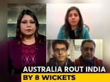 Video : KL Rahul Needs To Come Into The Test Team: Amrit Mathur