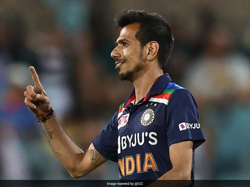 """Was Yuzvendra Chahal A """"Like-For-Like"""" Concussion  Substitute For Ravindra Jadeja, Questions Moises Henriques"""