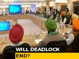 Video : In Round 5 Meet, Centre Gives Written Proposal To Farmer Unions