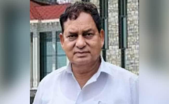 Former Deputy Speaker Of Uttarakhand Assembly Anusuya Maikhuri Dies At 59
