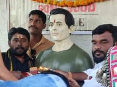 Telangana Villagers Dedicate Temple To Sonu Sood For His Work Amid Pandemic