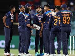 India vs Australia 3rd ODI: Hardik Pandya, Ravindra Jadeja Star As India Survive Glenn Maxwell Assault To Win Third ODI