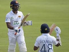 SA vs SL, 1st Test: Dhananjaya De Silva, Dinesh Chandimal Lead Strong Sri Lankan Batting Effort On Day 1