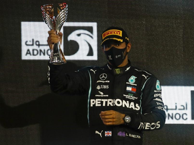 Hamilton ha become the most successful driver of all time