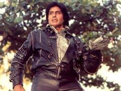 "Amitabh Bachchan Thinks He Was A ""Failure"" At Replicating Michael Jackson"