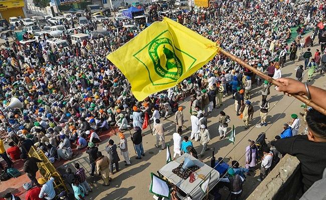 किसान आंदोलन : अन्नदाताओं की भूख हड़ताल आज, देशभर के जिलों में देंगे धरना