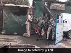 Three Soldiers Injured In Grenade Attack By Terrorists In J&K's Ganderbal