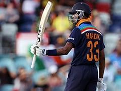 "T20 World Cup 2021: Hardik Pandya's Role ""Is Very Crucial"" For India, Rishabh Pant Game-Changer, Says Ajinkya Rahane"