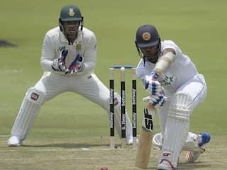 "SA vs SL: Dinesh Chandimal Hails Sri Lankas ""Surprising"" Batting Display On Day 1 Of Boxing Day Test"