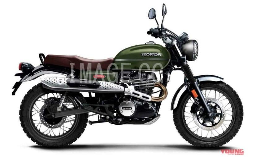 कंपनी ने पहली ही कहा है कि बाइक के मूल प्लेटफॉर्म पर कई मॉडल मिलने की संभावना होगी.