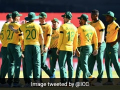 South Africa vs England: 1st ODI Postponed After A South Africa Player Tests Positive For COVID-19