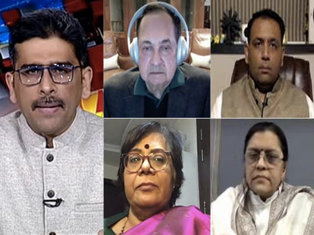 Video : What Is The Congress's Political Plan For 2021?