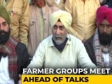 Video : If You Don't Want To Roll Back Law, Say It Clearly, Say Farmers