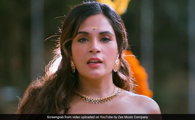 Shakeela Trailer: Richa Chadha And Pankaj Tripathi's Performances Will Leave You Impressed