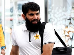 """New Zealand vs Pakistan: Have To Compensate With """"Quality"""" Bowling In Test Series, Says Misbah-Ul-Haq"""